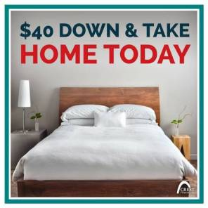 Affordable Luxury Mattresses