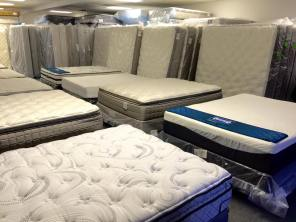 Come choose from our large inventory of affordable luxury mattresses